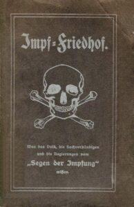 Impf-Friedhof – Erster Band