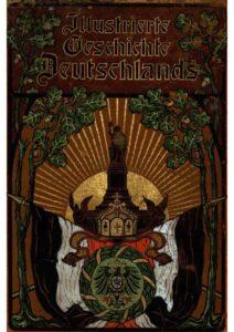 Illustrierte Geschichte Deutschlands
